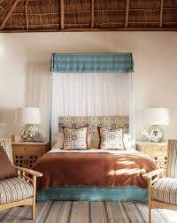 Interior Design For Mandir In Home Bedroom Boho Chic Bedroom With Rattan Ceiling House N Mandir Bar