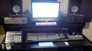 Custom Studio Desks by Custom Electric Sit Stand Gaming Desk Diy Youtube Idolza
