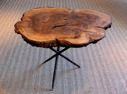 burl wood coffee table burl wood coffee table trellischicago