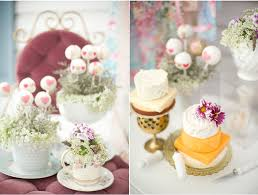 Shabby Chic Wedding Shower by Shabby Chic Bridal Shower Chickabug