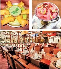 ik cuisine promotion the flavorful taste of kerala at galadari ft