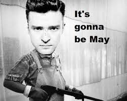 Justin Timberlake May Meme - worker day justin timberlake it s gonna be may know your meme
