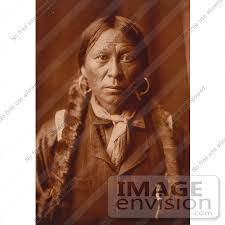 free mative american braids for hair photos picture of a native american jicarilla man 9100 by jvpd