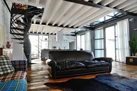 building a loft in garage a beautifully restored loft in a former garage building from brescia