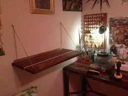 antique fold down desk u2014 all home ideas and decor fold down desk