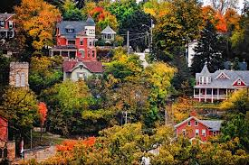 cute towns best small towns cutest places to visit
