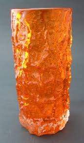 Whitefriars Glass Vase Antiques Atlas Whitefriars Glass