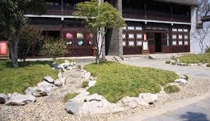 Backyard Garden Design Ideas Elegant Chinese Garden Design Inspirations For Beautiful Backyard