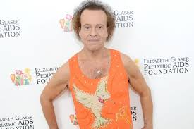 richard simmons sets record straight over u0027transition u0027 reports as