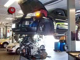 Check Engine Light Oil Change Saturn Rental Car Never Gets Oil Change Engine Carnage Ensues