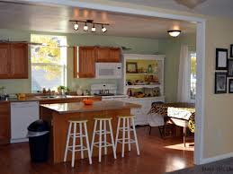 Kitchen Cabinet Bin Kitchen Cabinets Modern Kitchen And Dining Room White Open