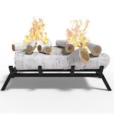18 inch gas fireplace insert gas fireplace insert ebay 18 inch