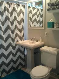 Grey Yellow Bathroom Accessories Yellow Chevron Bathroom Accessories U2013 Luannoe Me