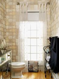 Powder Room Flooring Hollywood Glam Powder Room Shelley Rodner Hgtv