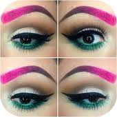 tutorial pakai pensil alis diy eyebrow make up tutorial apk download free lifestyle app for
