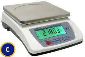 balance de cuisine balance de cuisine électronique pce bsh 6000