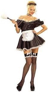 Maid Halloween Costumes Crazy Costumes La Casa Los Trucos 305 858 5029 Miami