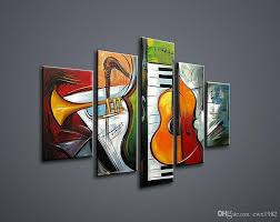 2017 wall art household goods wholesale oil painting manual arts