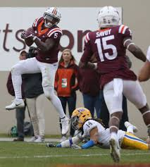 hokies mailbag the take a from your relatives on