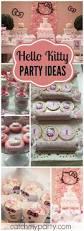 printable hello kitty birthday party ideas best 20 hello kitty pinata ideas on pinterest hello kitty
