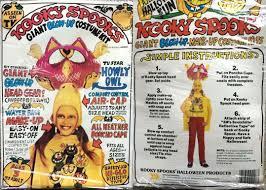 Coolest U0026 Potato Head Costumes Bad Halloween Costumes 1970s 80s Flashbak