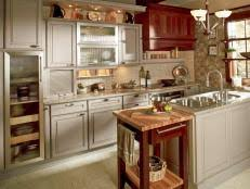 Kitchen Cabinet Upgrades by Www Hgtv Com Design Rooms Kitchens 12 Easy Ways To