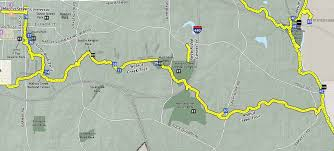 raleigh greenway map walnut creek to neuse river trail a escape from downtown