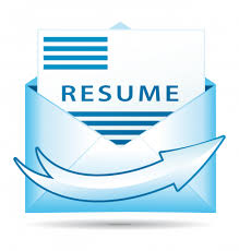 My Resume Online by Post My Resume Haadyaooverbayresort Com