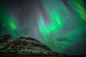 best month for northern lights iceland kirkjufell iceland the best time to see the northern lights in