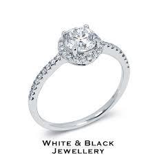 eljegyzesi gyuru gyémánt eljegyzési gyűrű 1 karátos