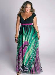 maxi dresses for plus size women u2013 fashion dress trend 2017
