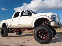 pics of lifted ford trucks mylevel 2008 ford f 250 lifted ford trucks 8 lug magazine