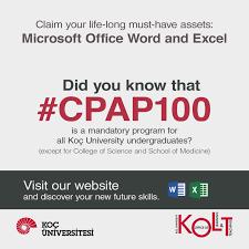 computer proficiency assessment program cpap u2013 kolt