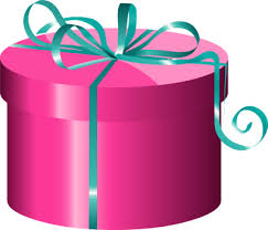 a gift clipart collection