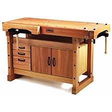 Woodworking Bench For Sale Canada by Sjoberg Elite 2500 Beech Workbench Amazon Com