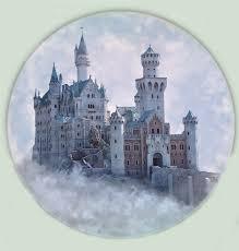 Castle On A Cloud Castle On A Cloud By Twimper On Deviantart