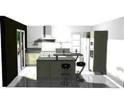 cuisine ouverte sur salon 30m2 idee agencement cuisine cuisine ouverte sur salon 30m2 4 idee
