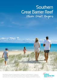 southern great barrier reef destination guide by bundaberg north