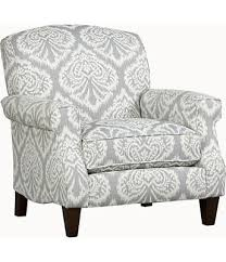 the brunette one finding the perfect accent chair with volo