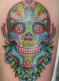 skull tattoos styles and galleries