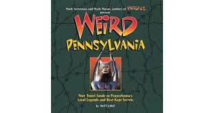Barnes And Noble Doylestown Pa Weird Pennsylvania Your Travel Guide To Pennsylvania U0027s Local
