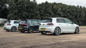 subaru gti 2017 vw golf r vs vw golf gti pp vs vw golf gtd top gear drag races