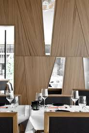 25 best best interior design ideas on pinterest modern interior oru restaurant fairmont pacific rim hotel vancouver best interior design top interior