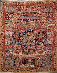 rugs from iran 114 best kashmar rugs images on handmade rugs