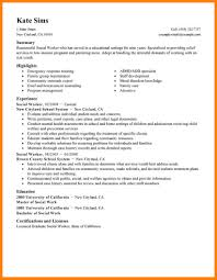 Social Work Resume Outreach Worker Cover Letter Drug And Alcohol Counselor Cover