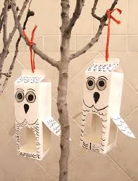 17 ways to make a milk carton bird feeder guide patterns
