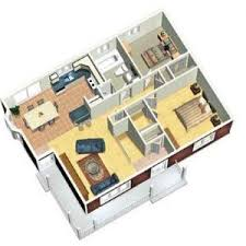cozy cottage house plans amazing 3d small cottage house plan in addition to 3d 2 story