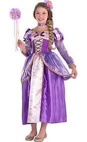 Rapunzel Halloween Costumes Toddler Girls Snow White Costume Supreme Party Costumes