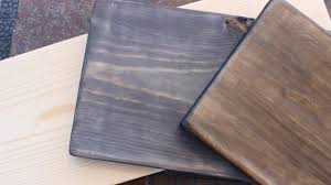 Grey Wash Wood Stain Gallery Of Wood Items by How To Oxidize Age New Wood U0026 Get A Vintage Look Youtube