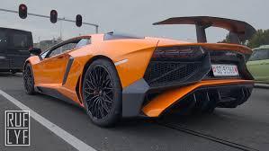 lamborghini aventador engine lamborghini aventador lp750 4 superveloce u2013 ruf lyf